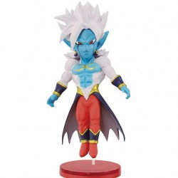 Figura Super Dragon Ball Heroes World Collectable v3 7cm