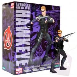 Figura Hawkeye Vengadores Marvel Now! ArtFX+