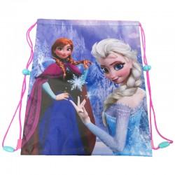 Saco Frozen Disney Snowflake 39cm