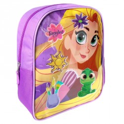 Mochila personalizable Rapunzel Disney 34cm