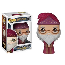 Figura POP Harry Potter Albus Dumbledore