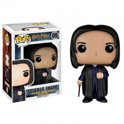 Figura POP Vinyl Severus Snape Harry Potter