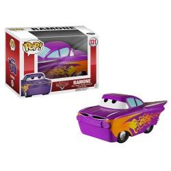 Figura POP Vinyl Ramone Cars Disney
