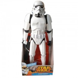 Figura Stormtrooper Star Wars 45cm