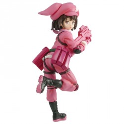 Figura Llenn Gun Gale Online Sword Art Online Alternative 18cm