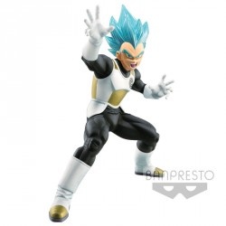 Figura Heroes Transcendence Art vol 2 Dragon Ball Super 16cm