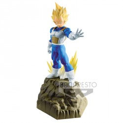 Figura Vegeta Absolute Perfection Dragon Ball Z 15cm