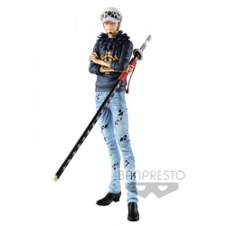 Figura The Grandline Men Trafalgar Law One Piece 29cm