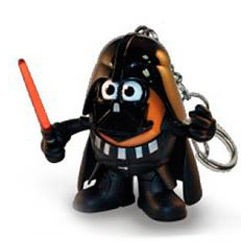 Llavero Poptaters Star Wars Darth Vader