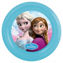 Plato Frozen Disney