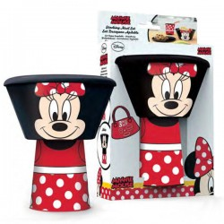 Set desayuno Minnie Disney apilable