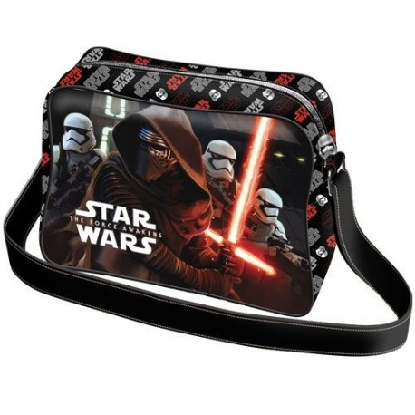 Bandolera Star Wars The Force 37cm