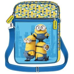 Bandolera funda tablet Minions Party