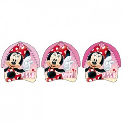 Gorra Minnie Disney surtido