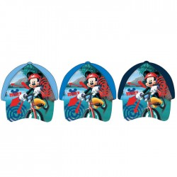 Gorra Mickey Disney Bike surtido