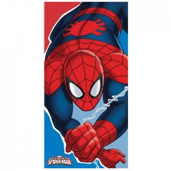 Toalla playa Spiderman Marvel Ultimate