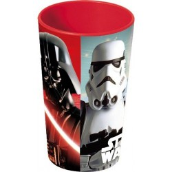 Vaso Star Wars apilable 270ml