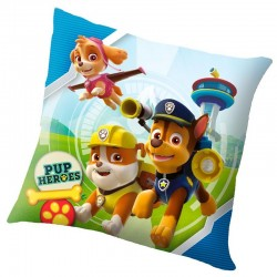 Cojin Patrulla Canina Paw Patrol Pup Heroes Team