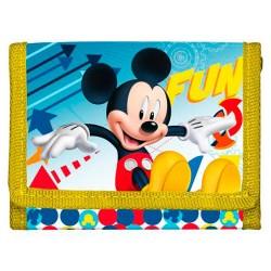 Billetero Mickey Disney Fun
