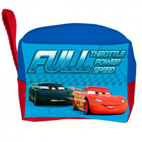 Portatodo Cars Disney Full Throttle
