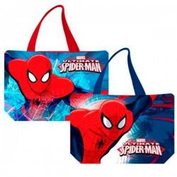 Bolsa playa Spiderman Marvel Ultimate surtido