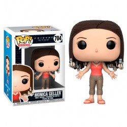 Figura POP Friends Monica Geller