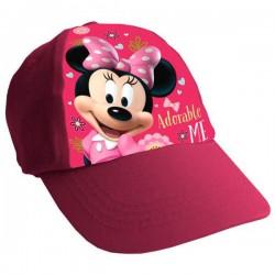 Gorra Minnie Disney Adorable Me