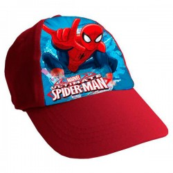 Gorra Spiderman Marvel Ultimate