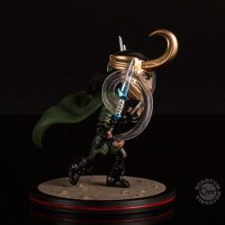 Figura Loki Thor Ragnarok Marvel 10cm