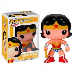 Figura POP! Vinyl DC Comics Wonder Woman