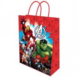 Bolsa regalo Vengadores Avengers Marvel gigante