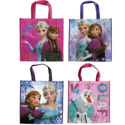 Bolsa Frozen Disney shopping surtido