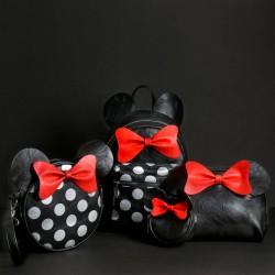 Mochila Minnie Disney 25cm