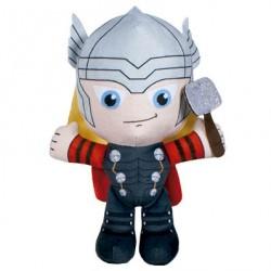 Peluche Thor Vengadores Avengers Marvel 19cm