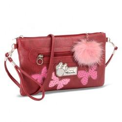 Bolso Walk Pocket Minnie Disney Marfly