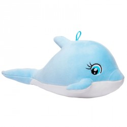 Peluche Delfin soft 30cm