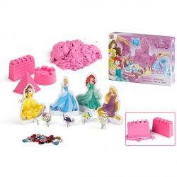 Castillo arena magica Princesas Disney