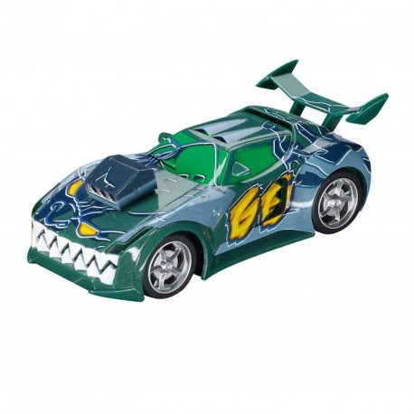 Circuito Carrera GO!!! Spiderman Marvel Racers