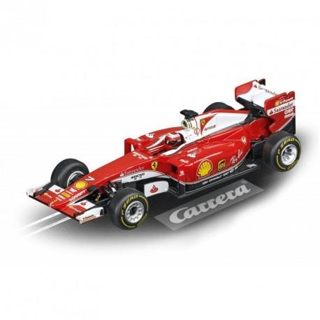 Circuito Carrera GO!!! Ferrari Race Spirit