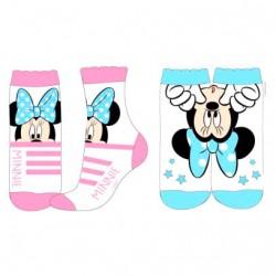 Calcetines Minnie Disney surtido