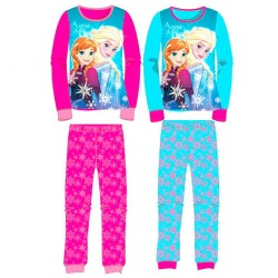 Pijama Frozen Disney surtido
