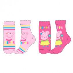 Calcetines Peppa Pig surtido
