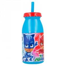 Botella leche PJ Masks
