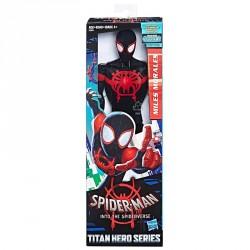 Figura Spiderman Titan Hero Series Marvel
