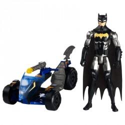 Figura Batman Vehiculo Liga de la Justicia DC Comics surtido
