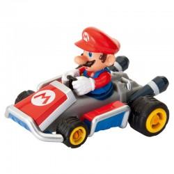 Caja 3 coches Pull Speed Mario Kart