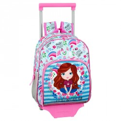 Trolley Glowlab Little Lady 34cm