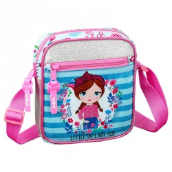 Bolso bandolera Glowlab Little Lady