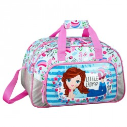 Bolsa deporte Glowlab Little Lady 40cm