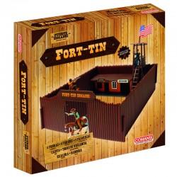 Fuerte Comansi Fort-Tin